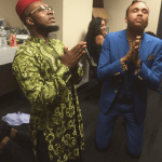 Chief Obi in Jidenna's New Music, The Let Out