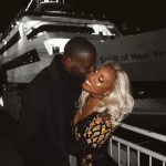 Who is Jackie Aina Dating?