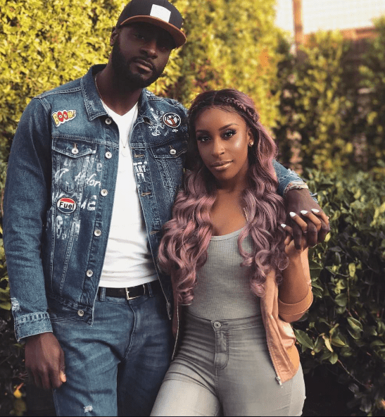 Jackie aina dating life