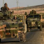 Raqqa Isolated, Manbij a U.S.-Protected Area