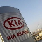 US Production Of Kia Sorento SUV Tops 1 Mln Mark