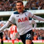 Alli And Kane End 22 Years Of Pain To Confirm North London Power Shift