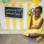This 11 Year-Old's Lemonade Stand Just Landed Her A $11 MILLION Deal