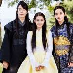 King Loves (Korean Drama)
