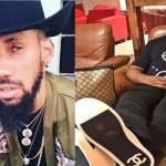Hushpuppi slams Phyno and Kcee for wearing fake Gucci