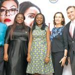 American Embassy honours Nigerian TechWomen