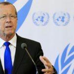 Shoukry, Kobler Agree on Need to Preserve Libya's Sovereignty