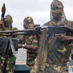 Militants give northerners October 1st to quit Niger Delta