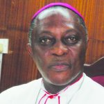 Archbishop Martins cautions Nigerians on capital punishment, jungle justice