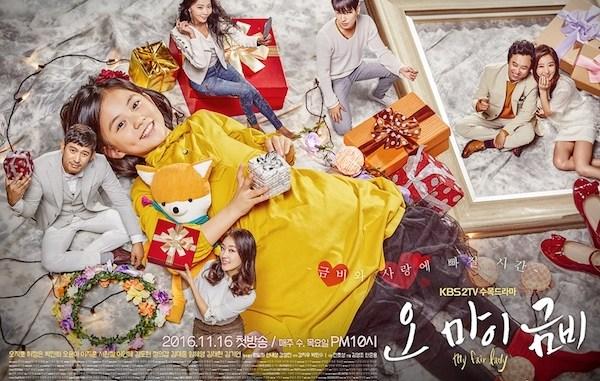Oh My Geum-Bi