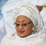 Buhari will soon be rid of sycophants, evil wishers, says wife