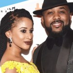 Banky W gushes about his fiancee, Adesua Etomi's new Hollywood movie