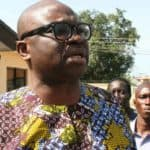 Fayose decries harassment of Yari, governors