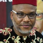 Nnamdi Kanu calls Tinubu a man without honor and integrity