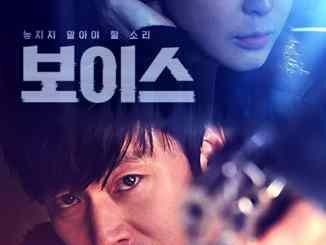 Voice (Korean Drama)