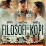 Filosofi Kopi (Philosophy Coffee)