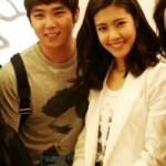 WGM Acorn Jelly Couple