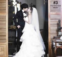 WGM SoHan Couple