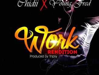 work (rendition)