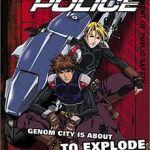 A.D. Police (Sub)