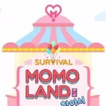 Finding Momo Land
