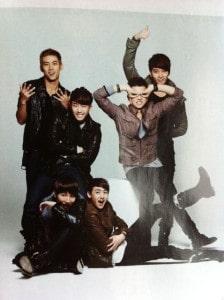 Idol Army