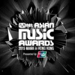 Mnet Asian Music Awards 2015