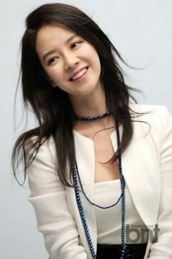 Song Ji Hyo's Beauty View