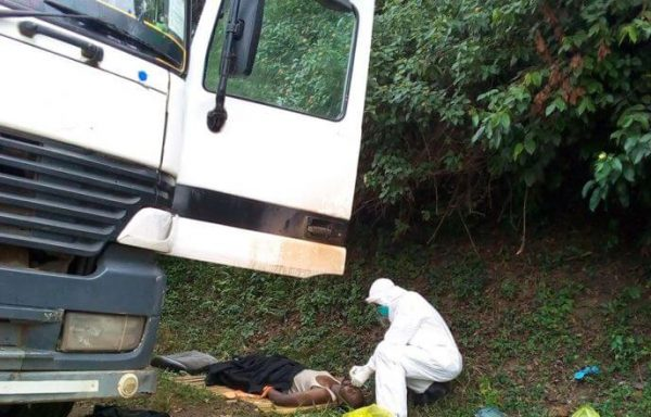 Ministry of Health Clarifies on mysterious death of Kenyan truck driver enroute to Kampala