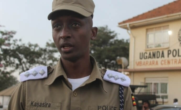 Mbarara police detain 34-year-old man for assaulting his mother to death