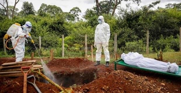 7 succumb to Coronavirus as Cases continue to soar ahead of festive season
