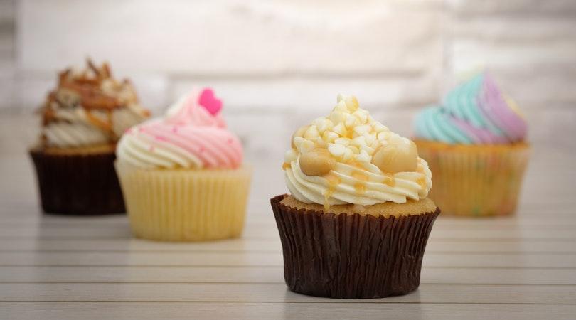 Cupcake Business in Nigeria