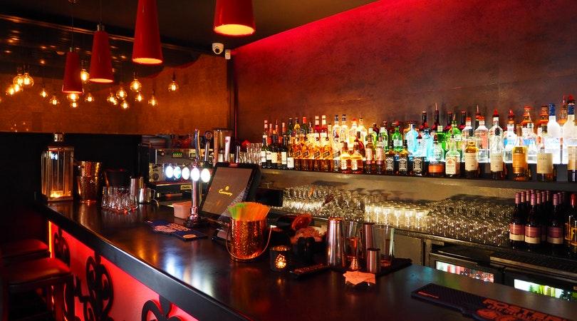 Bar Business in Nigeria