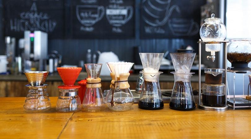 Coffee Shop Business in Nigeria