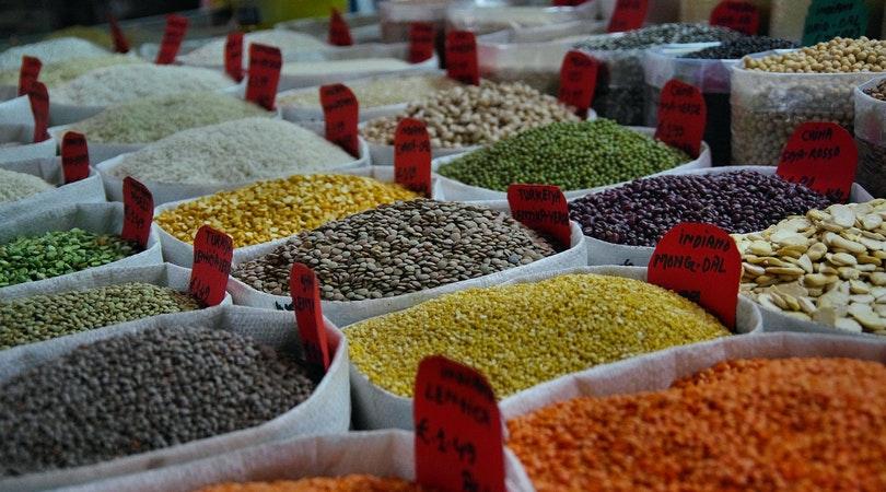 Foodstuff Business in Nigeria