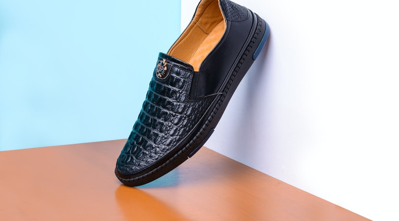 Shoe Business in Nigeria