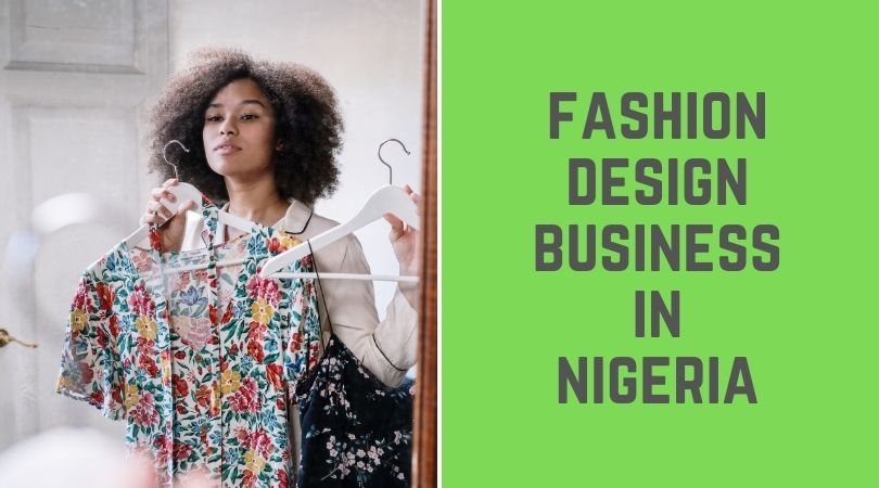 Fashion Design Business in Nigeria