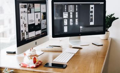 Graphic Designer in Nigeria