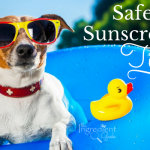Ingredients to Avoid & Safe Sunscreen