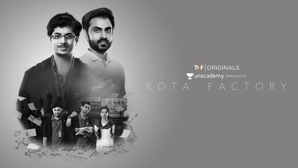 10 Motivational Dialogues from Black & White Masterpiece: Kota Factory