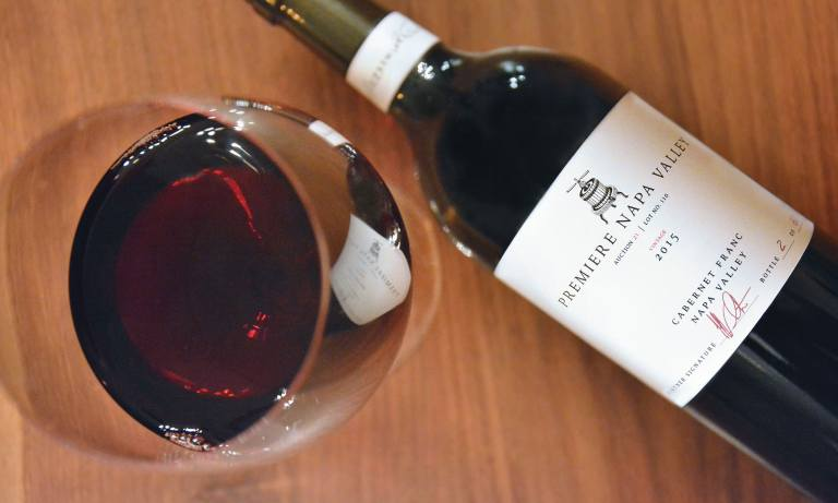 How To Read A Wine Label And Buy A Perfect Wine