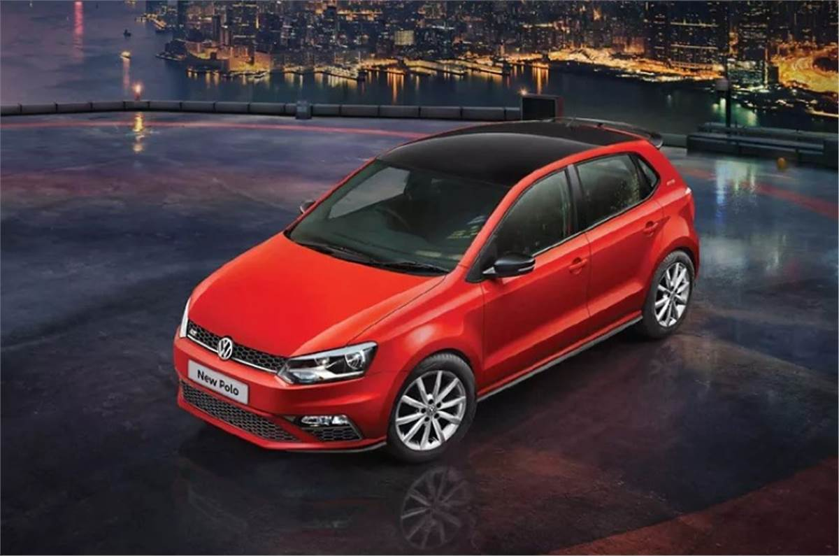 Volkswagen Return With The NEW Polo GT