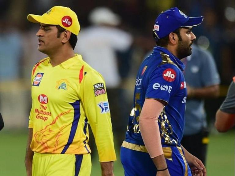 Are you ready for first clash 0f IPL 2020?