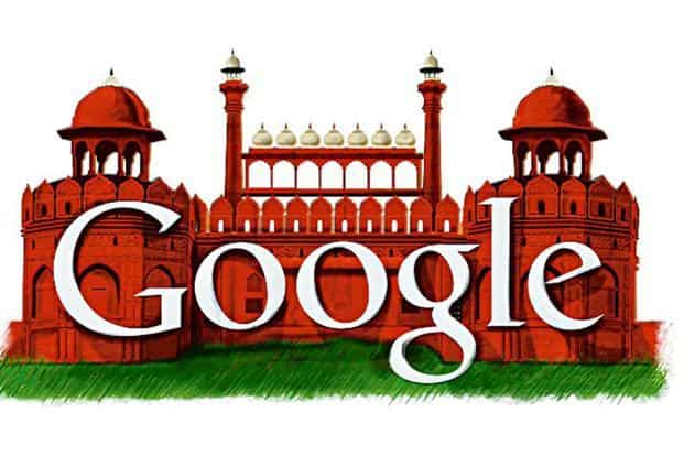 20 iconic Google doodles coming directly from india