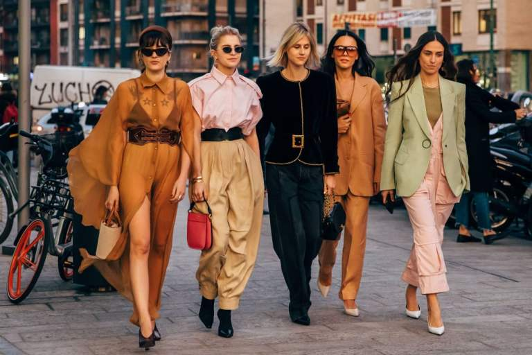 THESE STYLES From Milan Fashion Week Spring 2021 CAN BE YOUR NEXT NEW LOOK