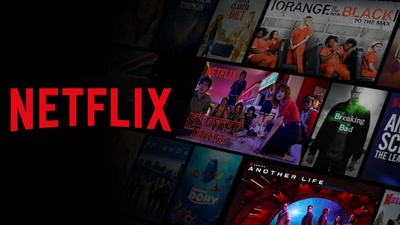NETFLIX Giving Free Weekend Long Subscription in India