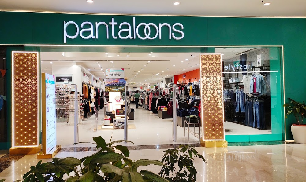 Flipkart To Buy 7.8% Stake In Pantaloons Parent Company For RS 1,500 crore