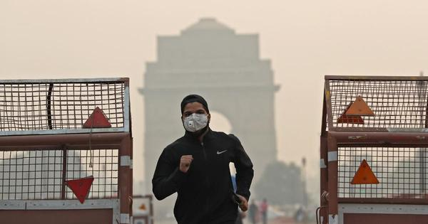 Covid-19 crisis may get worse due to toxic air: Reports