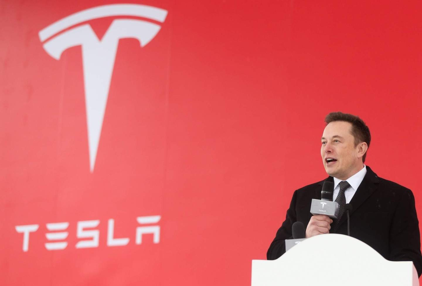 """Tesla Ceo Elon Musk Said """"TESLA is ready to enter in Indian Market"""""""