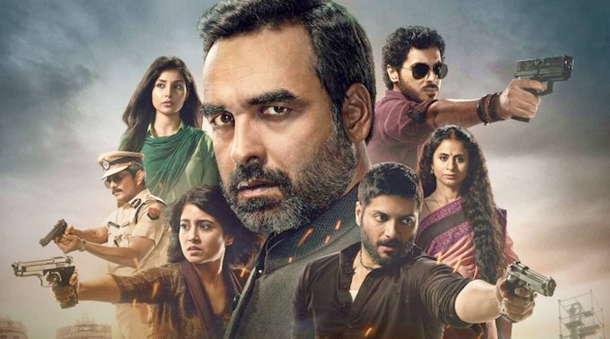 Mirzapur 2 Trailer out: Watch Here
